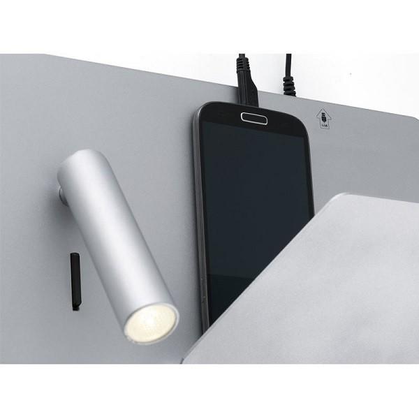 SUAU Faro c USB 62125