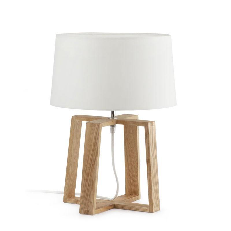 Настольная лампа Bliss Faro 28401