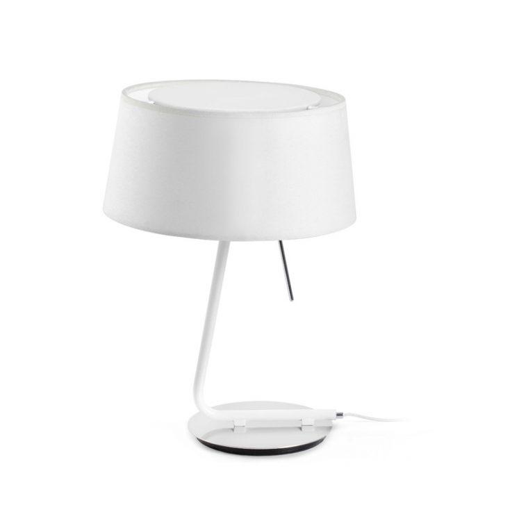 Настольная лампа Hotel Faro 29942