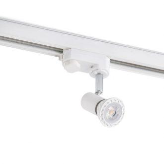 Трековый прожектор Plot Faro 64202