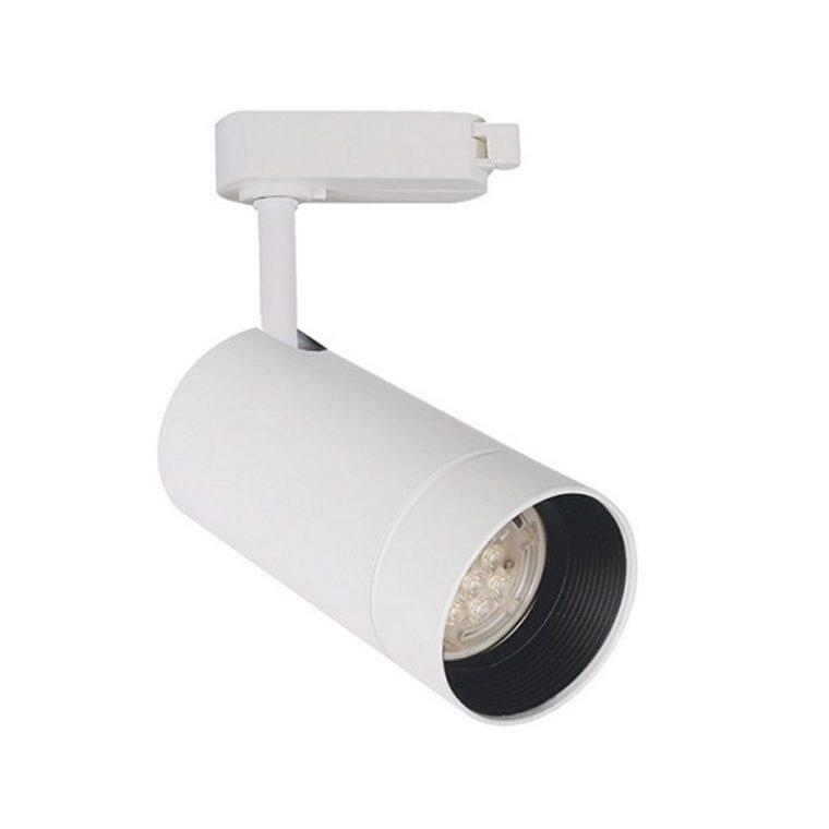 Трековый прожектор Zambelis lights ZL-S037.B ZL-S037.B