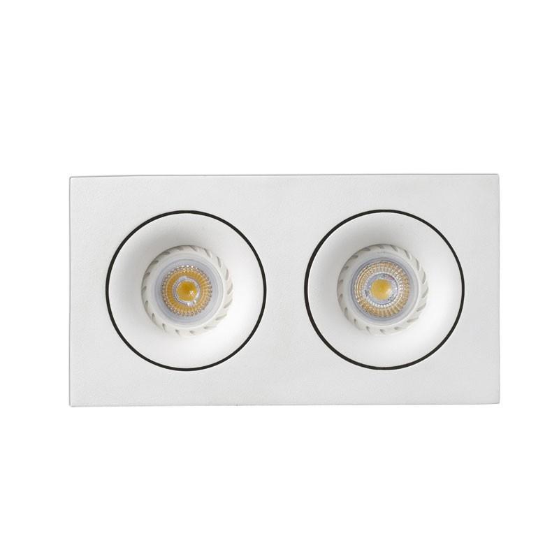 Встраиваемый светильник Argón-2 Faro 43403