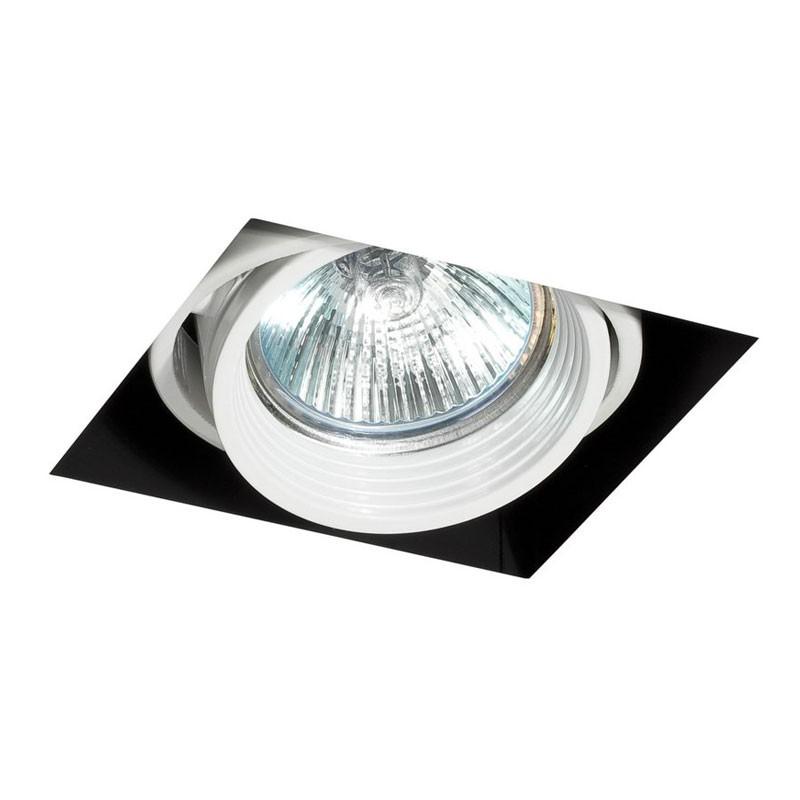 Встраиваемый светильник FALCON Faro G10 50W без рамки 03100401