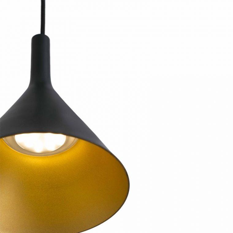 Люстра Pam-G LED Faro 64162