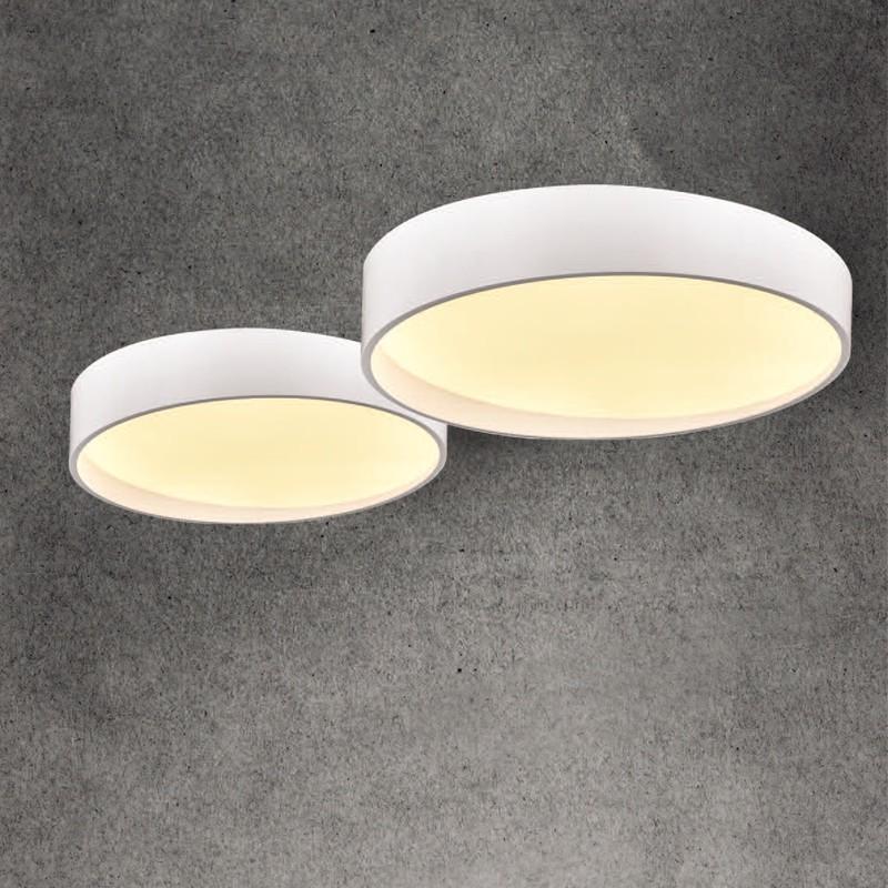 Потолочный led светильник 17015 Zambelis 17015