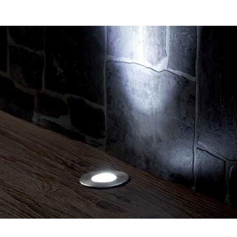 Встраиваемый светильник Curtis LED Faro (теплый свет) 70462 n