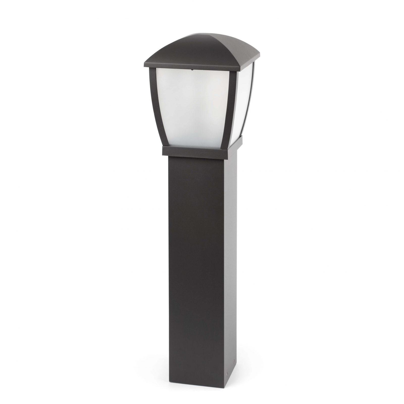 Faro WILMA фонарь тёмно-серый 1хE27 100W