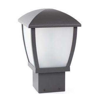 Faro MINI WILMA светильник тёмно-серый