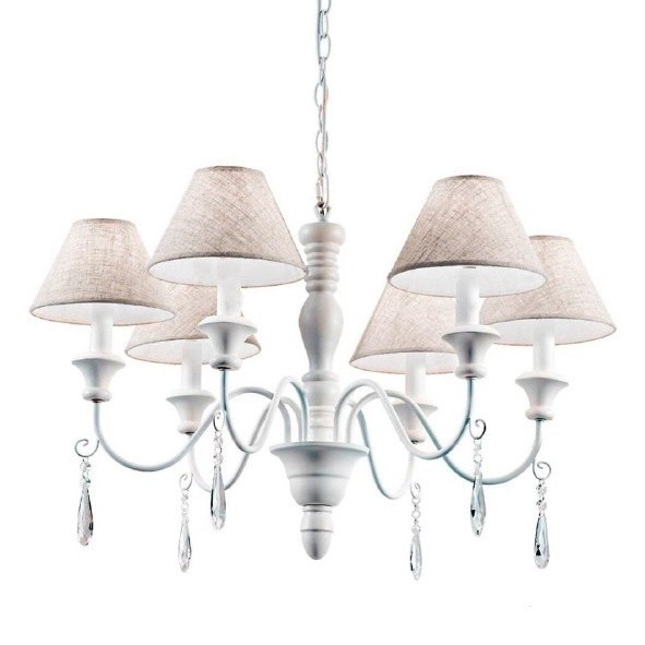 Ideal Lux PROVENCE SP6 003399