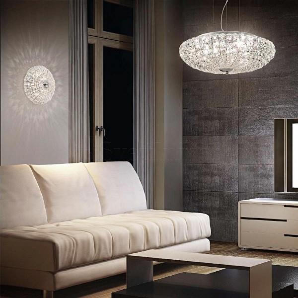 Ideal Lux VIRGIN PL5 018089