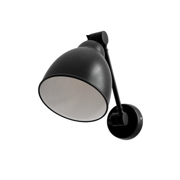 Ideal Lux NEWTON AP1 NERO 027852