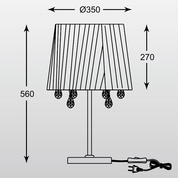 ZUMALINE CESARE RLT94350-3B (black)